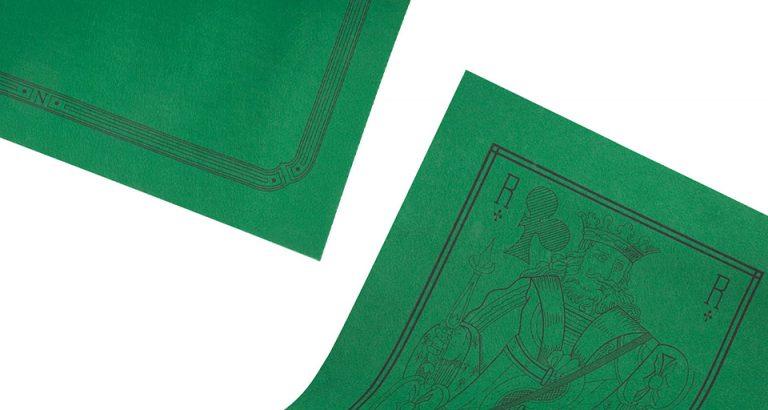 Accessoires de cartes : tapis