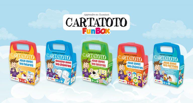Cartatoto Funbox