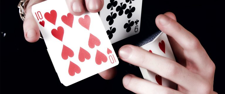 Carta Magic Jeu de Cartes