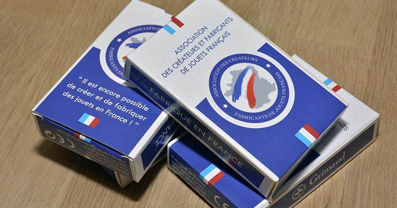 0df3313db090a0 Fabricant de cartes à jouer et jeux de société - France Cartes ...