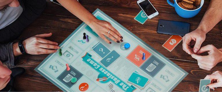 Make My Game est une plateforme en ligne de prototypage de jeu par cartamundi