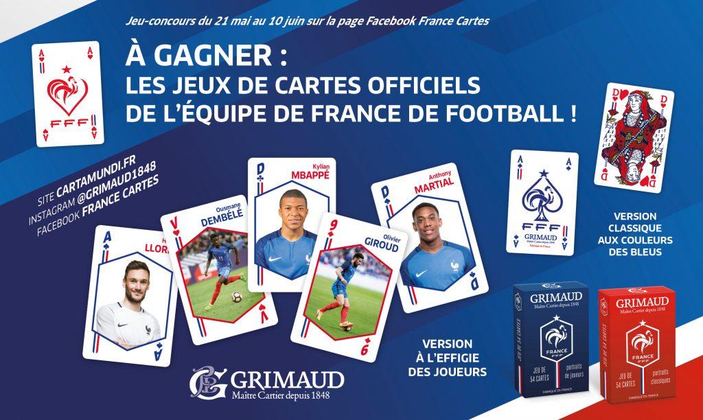 Concours Facebook Grimaud