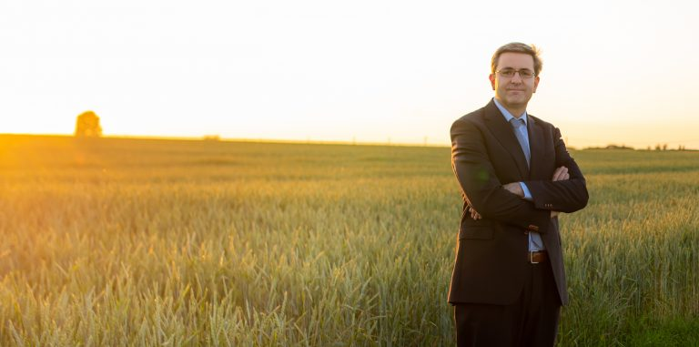 New CEO of Cartamundi : Stefaan Merckx (2018)
