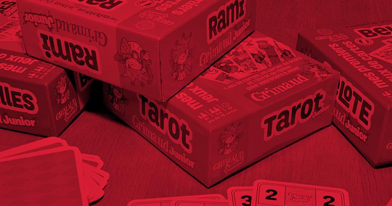Fabricant De Cartes Jouer Et Jeux Socit
