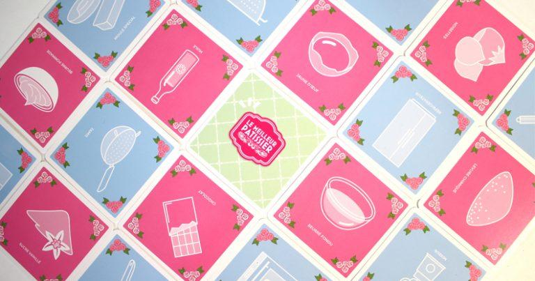 Jeux de société Jeux Déjantés - Collection M6 Games